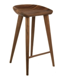 Kursi Cafe Bar Stool Minimalis