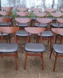 Kursi Cafe Terbaru Jati