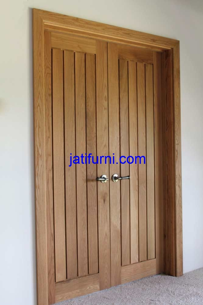 Kusen Pintu Minimalis Resident