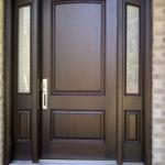 Kusen Pintu Jati Terbaru
