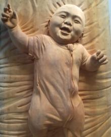 Jasa Pembuatan Patung Manusia
