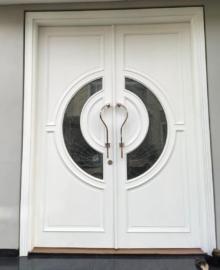 Kusen Pintu Minimalis Regens