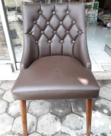 Kursi Cafe Minimalis Sofa